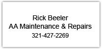 rick beeler